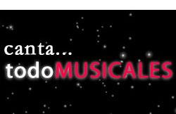 canta... todoMUSICALES