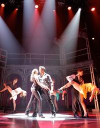 40 El Musical Vuelve Al Teatro Rialto De Madrid En Enero
