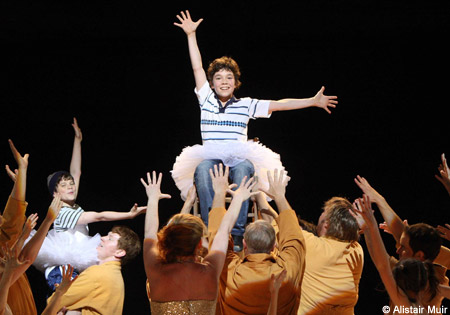 Billy Elliot the Musical: A Synopsis