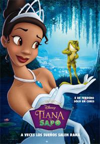 Finaliza El Doblaje De Tiana Y El Sapo La Nueva Pelicula De Animacion De Walt Disney