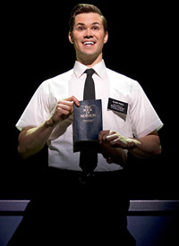 THE BOOK OF MORMON, el nuevo hit de Broadway