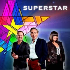 Superstar - Heaven on their minds...