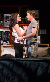 IF/THEN… todo sobre Idina