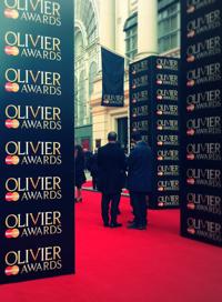 Olivier Awards 2014… se admiten apuestas!