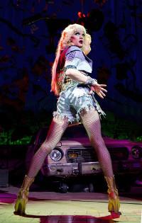 HEDWIG AND THE ANGRY INCH… o la consolidación como estrella de Broadway de Neil Patrick Harris