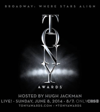 Tony Awards 2014... musicalbets.com??