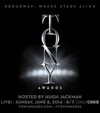 Tony Awards 2014... musicalbets.com??