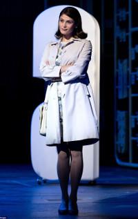 MADE IN DAGENHAM y el exceso de glamour de Gemma Arterton