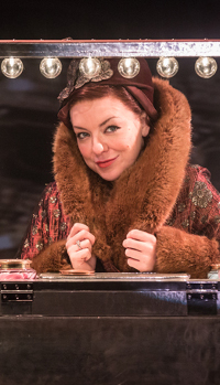 FUNNY GIRL o todo sobre Sheridan Smith